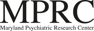 Maryland Psychiatric Research Center