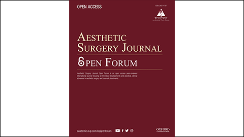 Aesthetic Surgery Journal | Oxford Academic