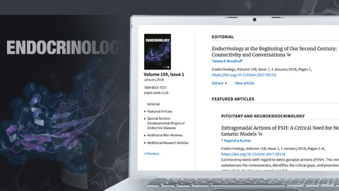 Endocrine Society Journals | Oxford Academic