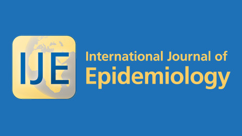 Картинки по запросу Journal International Journal of Epidemiology