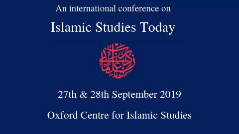 Journal of Islamic Studies | Oxford Academic
