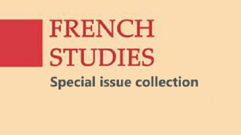 Special Issue Collection