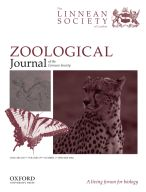Zoological Journal of the Linnean Society