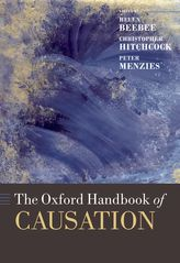 Oxford Handbook of Causation