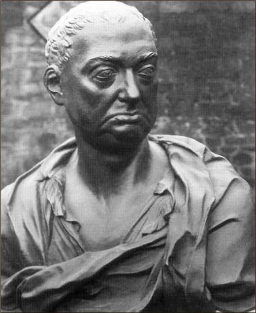 NICHOLAS HAWKSMOOR