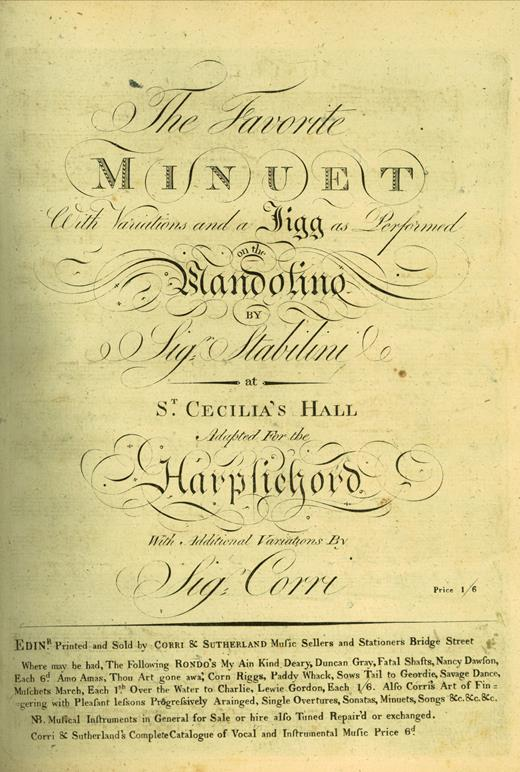 Mandolin In Britain 17501800 Early Music Oxford Academic