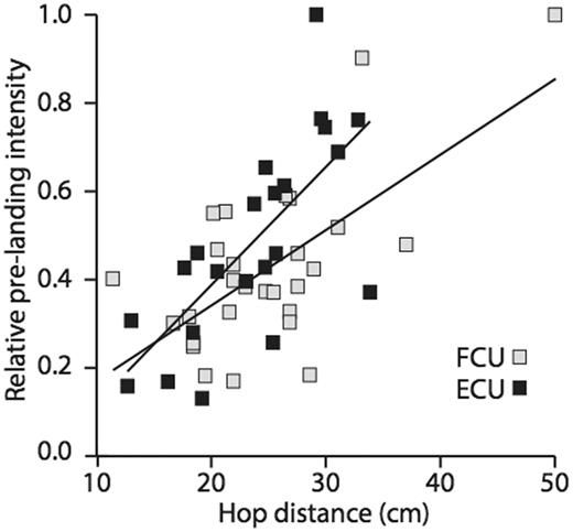 Biomechanics And Control Of Landing In Toads Integrative And