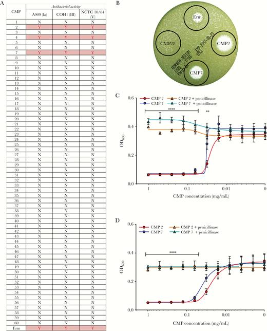 Human Cervical Mucus Plugs Exhibit Insufficiencies In Antimicrobial