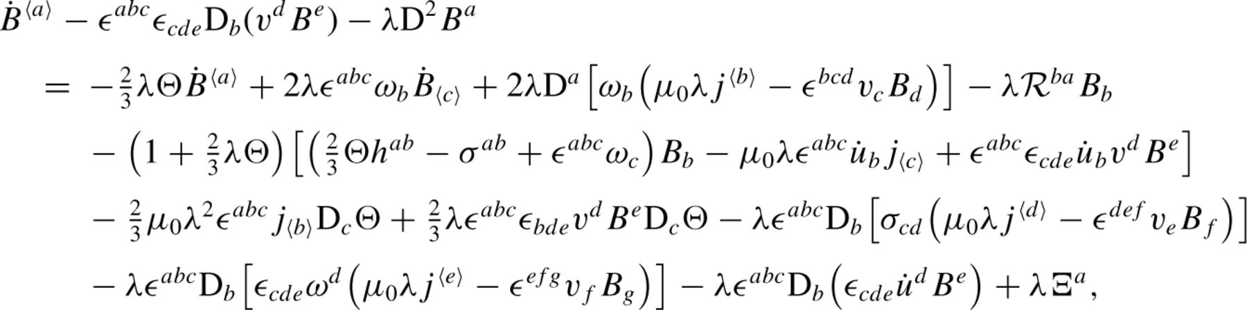 General Relativistic Magnetohydrodynamic Dynamo Equation Monthly Hifi Is Very Strong Nongeneral Av Amplifier Circuit Can Be Compared Formula