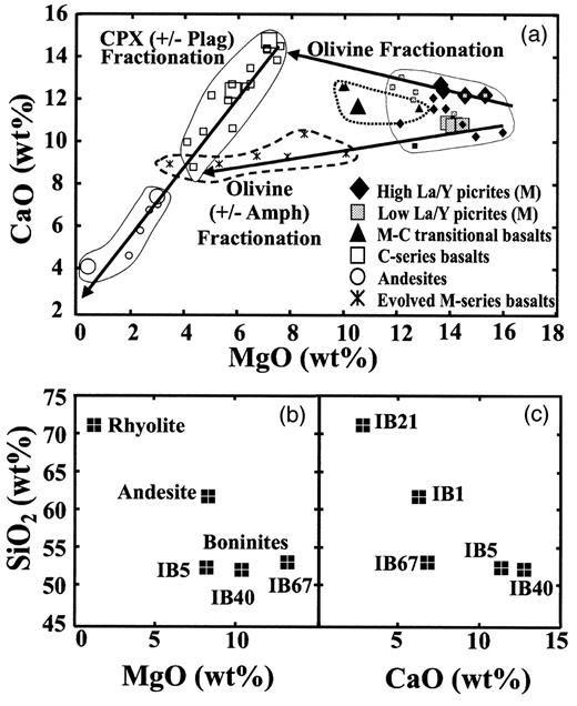 Platinum Group Element And Reos Isotope Investigation Of