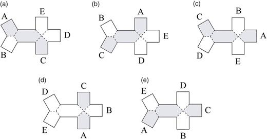 Symmetries And Feynman Rules For The Ramond Sector In Open